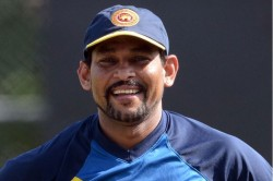 Tillakaratne Dilshan Picks Best Odi Xi He Has Played With Or Against Only One India Cricketer