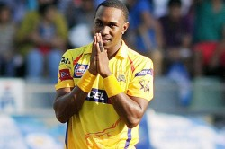 Dwayne Bravo Says A Player S Career Is Reborn After He Joins Csk
