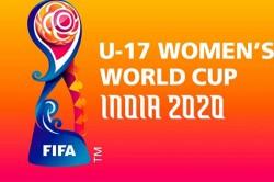 Fifa U 17 Women S World Cup In India To Be Held From Feb 17 To Mar 7 In