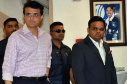 Sanjeev Gupta Says Sourav Ganguly Cannot Continue As Bcci Chief
