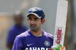 Dilip Vengsarkar Says Gautam Gambhir Was Underrated He Couldnt Control His Anger And Emotion