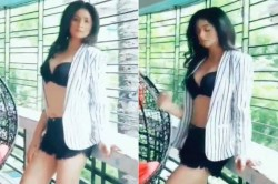 Mohammed Shami S Wife Hasin Jahan Shares Bold Video On Instagram