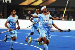 International Hockey Federation Issues Guidelines For Cautious Resumption Of Hockey