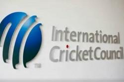 Icc Board Defers Decision On T20 World Cup 2020 Till June 10 Amid Coronavirus Outbreak