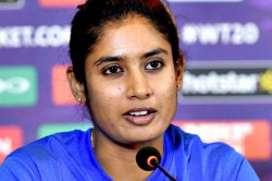 Mithali Raj Said He Will Give Her Best Shot At The 2021 World Cup