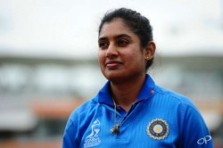 Mithali Raj Says Teams Don T Take Us Lightly Anymore