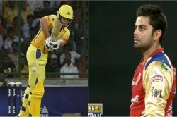 No Idea Why They Bowled Virat Kohli Albie Morkel Recalls 28 Run Over In Csk Win Over Rcb