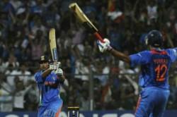 Yograj Singh Says Yuvraj Singh Deserved To Be The Captain Not Ms Dhoni