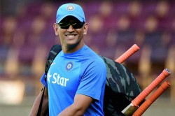 Venkatesh Prasad Says Going To Be Tough For Ms Dhoni To Make A Comeback In Indian Team