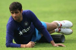 Ashish Nehra Reveals How He Got Shoe Stitched To Last Debut Test