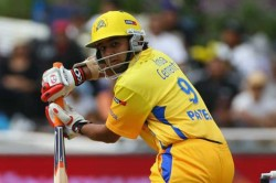 Parthiv Patel Says Dhoni S Team Meetings Weren T More Than Two Minutes Long