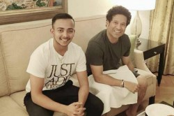 Prithvi Shaw Says Sachin Sir Is My Mentor And I Ve Learnt A Lot From Him