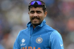 Ravindra Jadeja Shows Off His Sword Celebration Requests Everyone To Stay At Home