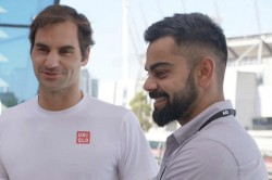 Roger Federer Tops Forbes 2020 List Of The World S 100 Highest Paid Athletes