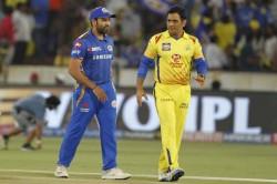 Harbhajan Singh Says Whenever Mi Played Against Csk It Was Like India Pakistan
