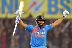 Rohit Sharma Says I Have To Pass The Fitness Test Before Playing For India Again