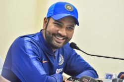 Rohit Sharma We Missed Out Real Champion In Mi Csk Combined Xi