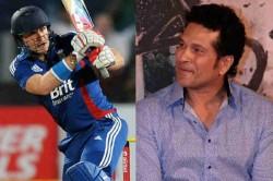 Luke Wright Said Sachin Tendulkar Called And Asked Me To Play For Mumbai Indians