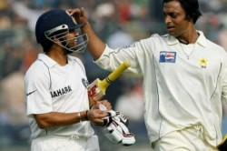 Shoaib Akhtar Reveals Why He Targeted Sachin With A Barrage Of Bouncers In 2006 Test Series