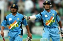 Sachin Ganguly Joke About Modern Cricket Rules As Icc Praises Incredible Pair