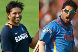Time To Break My Record Of 100 In The Kitchen Yuvraj Singh