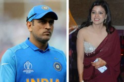 Lockdown Has Made People Mentally Unstable Sakshi Reacts To Dhoniretires