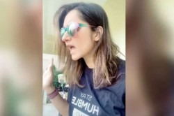 Sania Mirza Shares Funny Tiktok Video Featuring Shopkeeper And Customer
