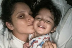 Sania Mirza Said I Don T Know When My Son Will Be Able To See His Father Again