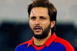 Shahid Afridi Says I Would Like To Lead Kashmir Team In My Final Psl Year
