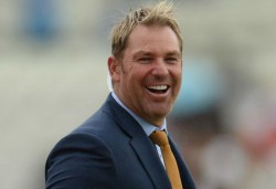 Shane Warne Suggests Using Weighted Balls To Avoid Saliva And Tampering