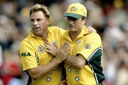Shane Warne Said Steve Waugh Easily The Most Selfish Cricketer I Played With