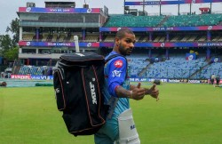 Shikhar Dhawan Explains Why Ipl 2020 Tournament Is Essential
