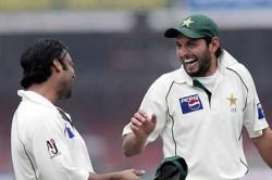 Shahid Afridi Recalls Lahore Test Against India