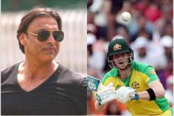 Shoaib Akhtar Sure Of Dismissing Steve Smith Just Four Balls