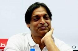 Shoaib Akhtar Open To India Bowling Coach Role