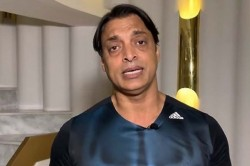 Shoaib Akhtar Said Icc Has Successfully Finished Cricket In Last Ten Years