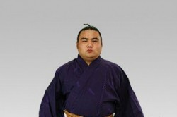 Year Old Japanese Sumo Wrestler Shobushi Dies After Contracting Covid