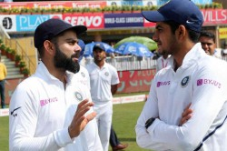 Shubman Gill On Virat Kohli Always Good For Young Players When Your Captain Backs You