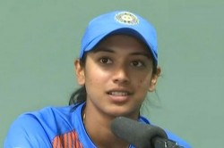 Smriti Mandhana Feels Women S Ipl Will Be Great For Indian Cricket