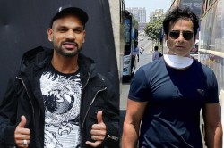 Sonu Sood Responds To Shikhar Dhawan S Praise For Helping Labourers