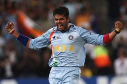 Sreesanth Recalls His Spell In 2007 T20 Wc Semi Final Vs Australia