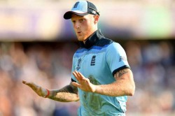 Ben Stokes Clarifies Never Said India Lost 2019 Wc Match To England Deliberately