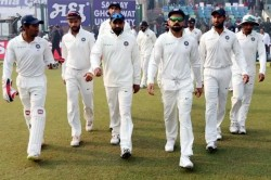 Teamindia Lose Top Spot In Icc Test Rankings To Australia