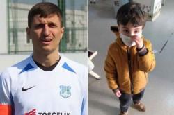 Turkish Footballer Admits Murdering Five Year Old Son And Blaming Coronavirus