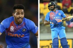 Vijay Shankar Says It Will Affect My Game If I Think About Competing With Hardik Pandya