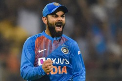 No Need To Look Back Virat Kohli S Inspirational Message For Fans