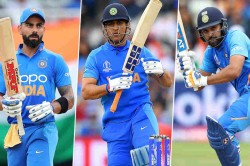 Msk Prasad Differentiates Between Dhoni Kohli And Rohit As Captains