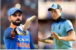 Ben Stokes On Virat Kohli S Comments On Edgbaston Size At 2019 World Cup