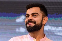 Virat Kohli Or Ravindra Jadeja India Skipper Settles Team S Best Fielder Debate