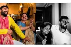 Virat Kohli Sachin Tendulkar Lead Cricket Fraternity S Wishes On Mothers Day